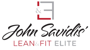 John Savidis' Lean & Fit ELITE